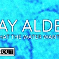 RAY ALDER (Fates Warning) Debut Solo Album 'What The Water Wanted' Nears; Lyric Video