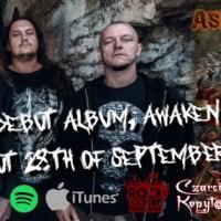 "ASHBORN Unveils ""Crushed Ant"" Video Off 'Awakening' Album"