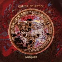 "QUEEN ELEPHANTINE Debut ""Mars"" Single Off New 'Gorgon' Album; Nov. Northeast U.S. Tour"