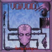 Retro Riffs: VOIVOD 'Nothingface' Album Review