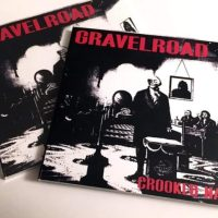 GRAVELROAD 'Crooked Nation' LP Sees January U.S. Release; Single Streaming