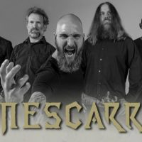 RUNESCARRED Debut Album 'The Distant Infinite' Due February; Video + Live Dates