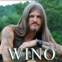 WINO 'Forever Gone' To Launch Ripple Music 'Blood & Strings' Acoustic Series