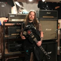 GEAR ASSEMBLY Series #1: MOS GENERATOR's Tony Reed