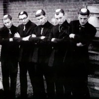 Oldschool Sunday: THE MONKS