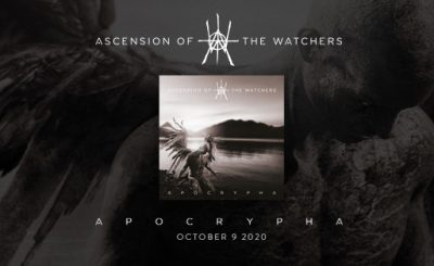 Ascension Of The Watchers Header