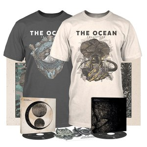 the ocean cd bundle 1 promo