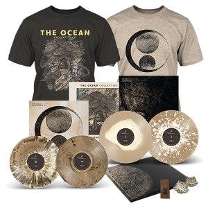 the ocean vinyl bundle 1 promo
