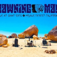 YAWNING MAN Upcoming 'Live At Giant Rock' Album/DVD From Heavy Psych Sounds