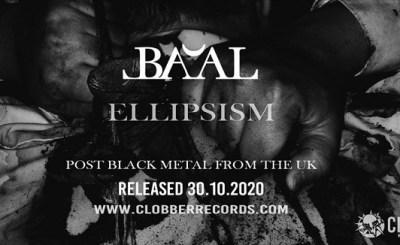 baal ellipsism promo