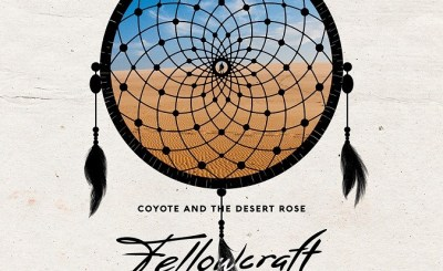 fellowcraft coyote and the desert rose