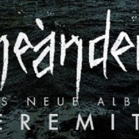 NEÀNDER New 'Eremit' Album Out Oct. 9th From Through Love Records