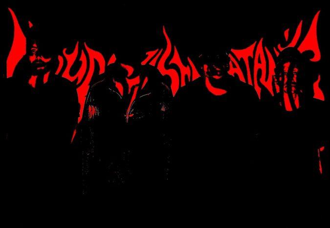 Clouds Taste Satanic Band Photo