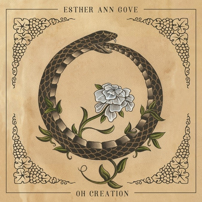 Esther Ann Gove Oh Creation