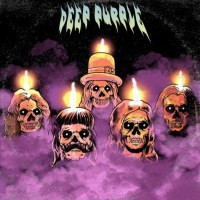 GLORY OR DEATH RECORDS 'Bow To Your Masters Vol 2: Deep Purple' Out Now