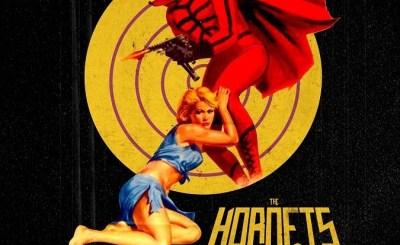 The Hornets Superman