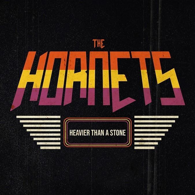 The Hornets Heavier Than A Stone