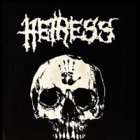 HEIRESS Shares Upcoming 'Distant Fires' Album Details
