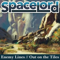 """Exclusive: SPACELORD Premieres """"Out On The Tiles"""" [LZ Cover] Single"""