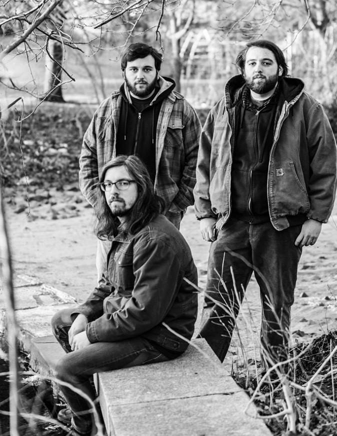 Leeds Point band photo