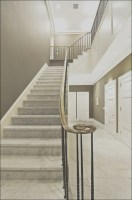 13 Decent Interior Granite Stairs Collection   Stairs ...