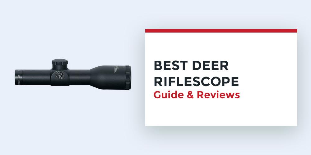 Best-Deer-Riflescope