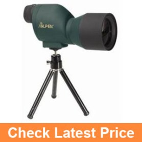 ALPEN Waterproof Fogproof Spotting Scopes