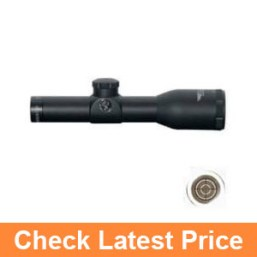 BSA Deer Hunter 2.5x20 Rifle Scope