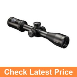 Bushnell AR Optics Drop Zone-223 BDC Reticle Riflescope with Target Turrets and Side Parallax