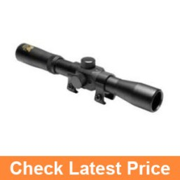 NcStar 4X20 Compact Air Scope