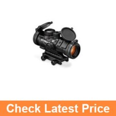 Vortex Optics SPR-1303 Spitfire 3x Prism Scope