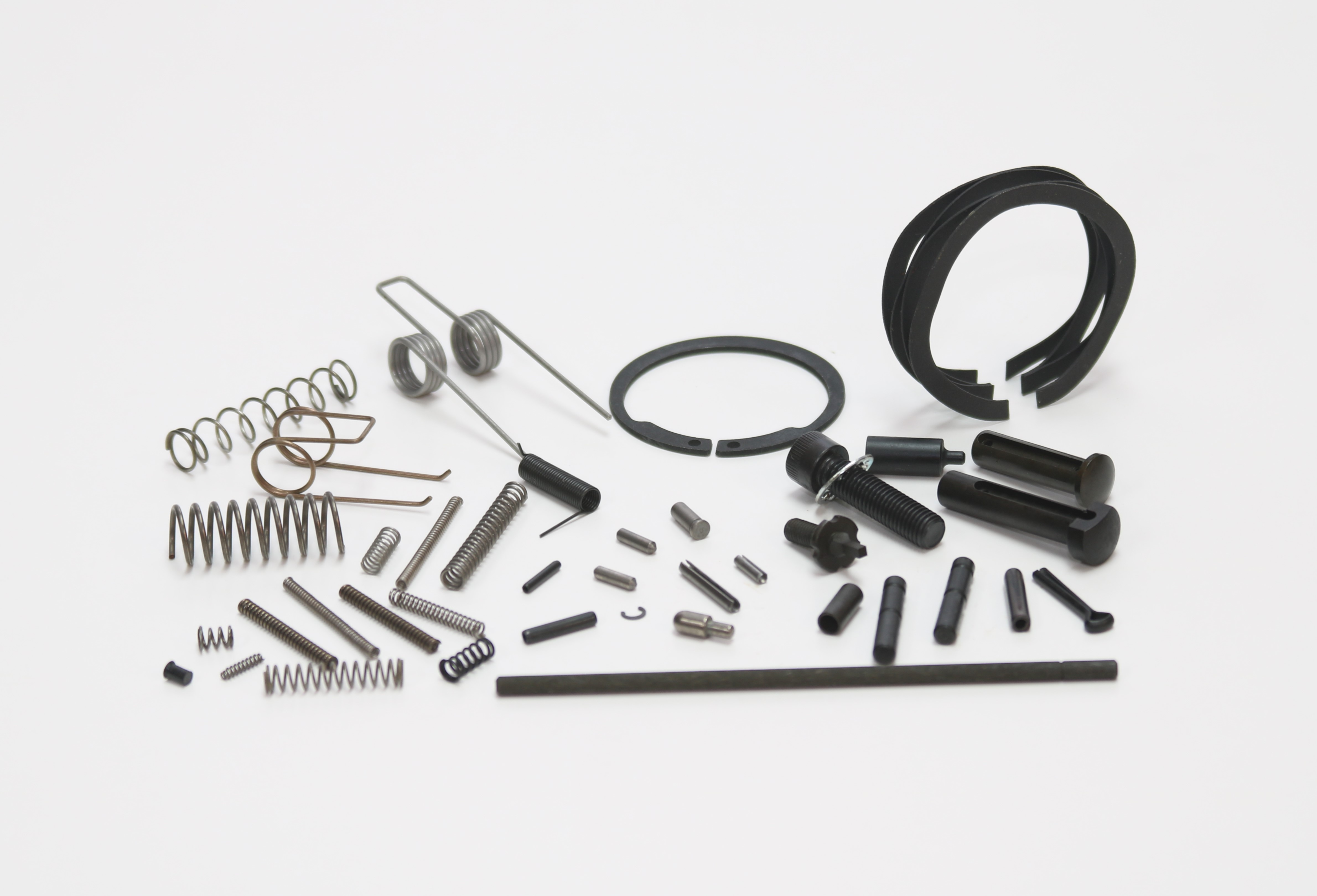 AR-15/M16 Small Parts kit – Choate Machine & Tool