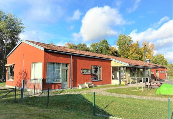 Rimbo-Vallby 5:102 - Förskola