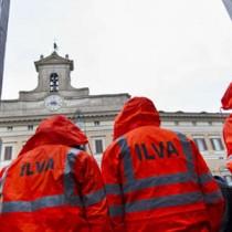 """Sciopero Ilva, Rifondazione Comunista: """"Siamo con lavoratori e sindacati"""""""