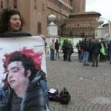 Aldrovandi, Ferrero: Non dimentichiamo Federico, ucciso il 25 settembre 2005. Istituire reato di tortura e formare le polizie perchè non succedano più delitti come il suo