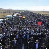 Curdi: dalla Turchia appello urgente all'azione internazionale