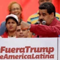 Venezuela, dialettica della transizione