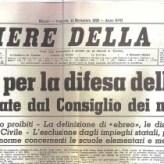 Decreto Salvini – Acerbo (Prc): «Salvini introduce nuove leggi razziali»