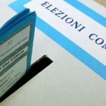Elezioni comunali del 26 maggio 2019: prime valutazioni