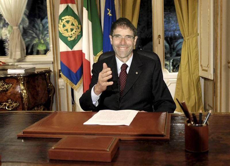 Discorso Presidenziale di fine 2010