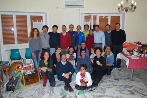 Assemblea dei Soci 2013