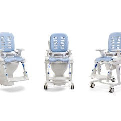 Potty Chairs For Special Needs What Is A Chair Rail Height Rifton The Hts Hygiene And Toileting System