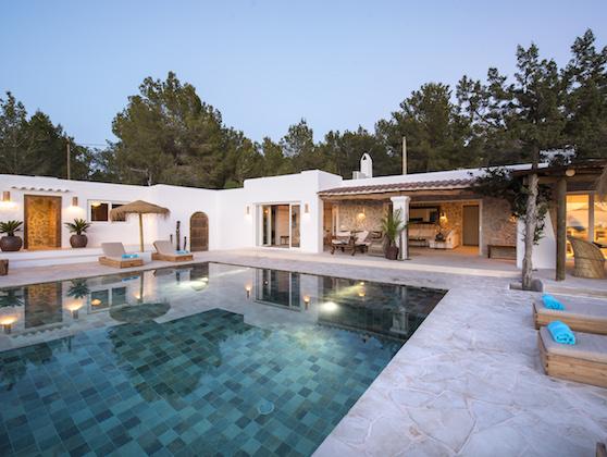 Ibiza Casa Boho
