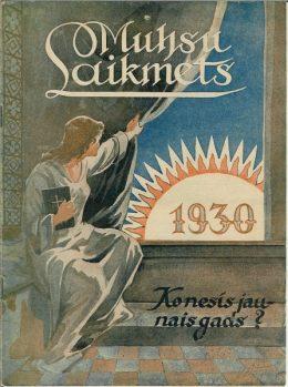 musu-laikmets-1930