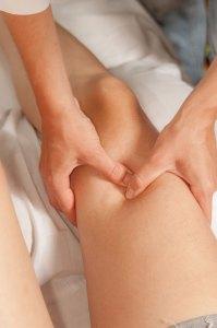 Rigby Deep Tissue Massage