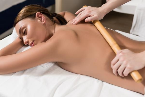 Bamboo Massage Rigby ID