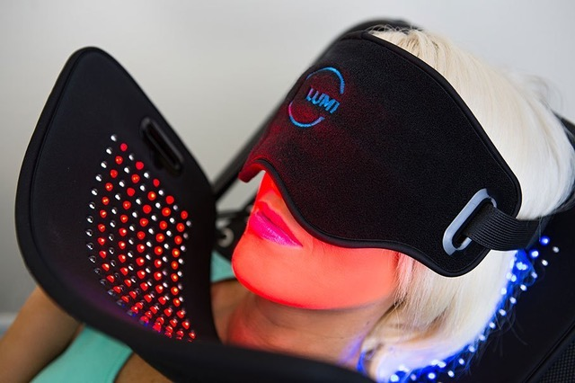 Rigby Harmonic Light Therapy