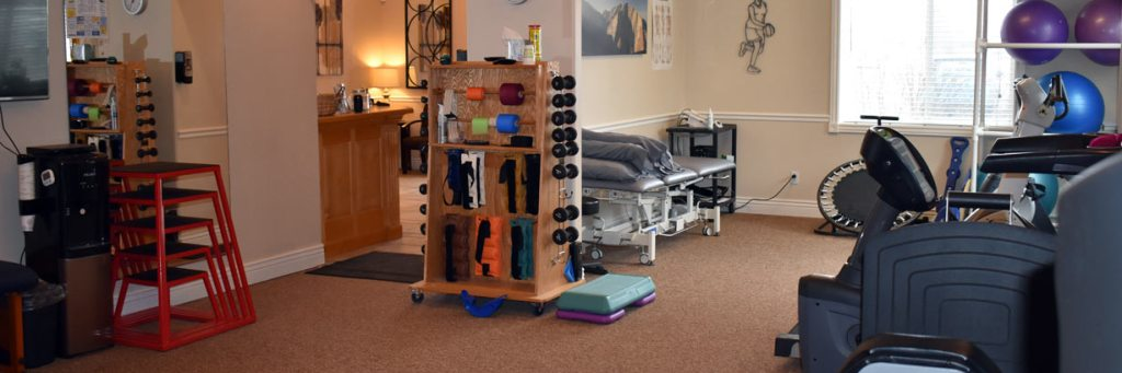 Physical Therapy in Rigby ID