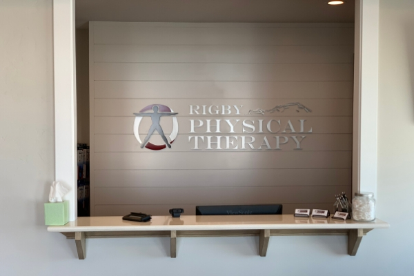 rigby idaho physical therapists