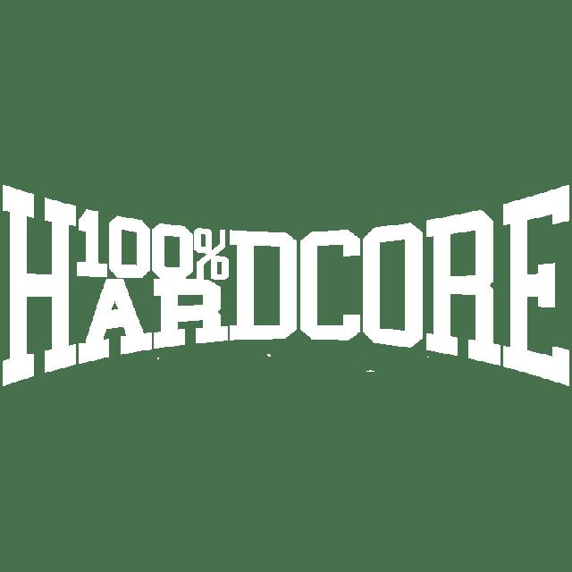 100 Hardcore